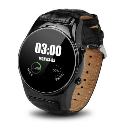 Smart Wearable Gear – Aiwatch G3 Smartwatch Phone