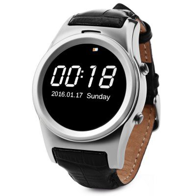 Smart Wearable Gear – Aiwatch LW03 Smartwatch Phone