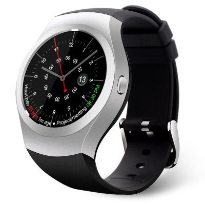 Smart Wearable Gear – CACGO KS2 1.3 inch Smartwatch Phone