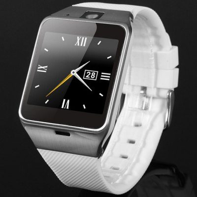 Smart Wearable Gear – CYUC GV18 Smartwatch