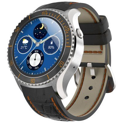 Smart Wearable Gear – IQI I2 1.33 inch Andorid 5.1 3G Smartwatch