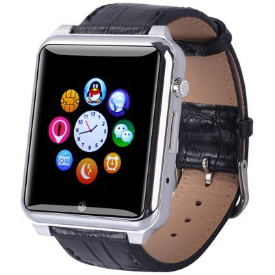 Smart Wearable Gear – J68 Smartwatch Phone