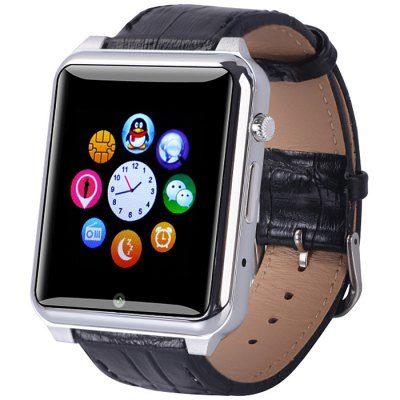 Smart Wearable Gear – J68 Smartwatch Phone