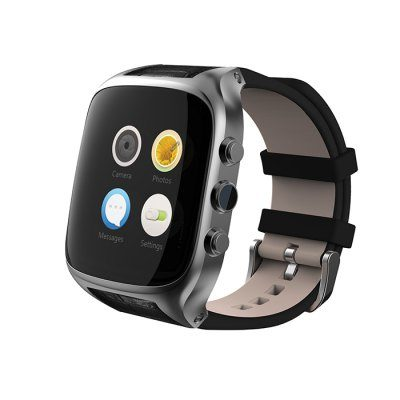 Smart Wearable Gear – Ourtime X01S Android 5.1 1.54 inch 3G Smartwatch Phone