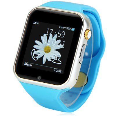 Smart Wearable Gear – Teclast T11 Smartwatch Phone
