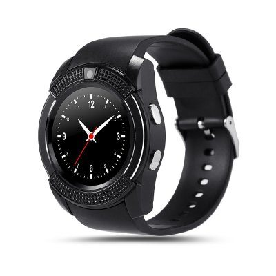Smart Wearable Gear – TenFifteen A10 1.22 inch Round Screen Smartwatch Phone