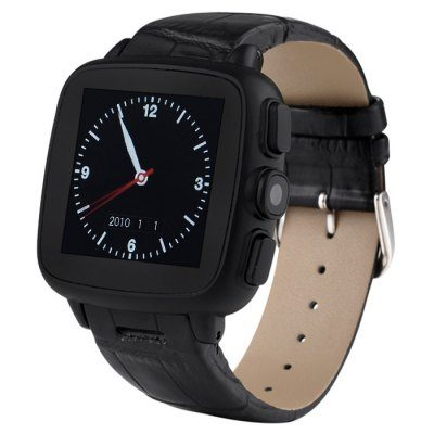 Smart Wearable Gear – TenFifteen X9 Android 4.4 1.54 inch 3G Smartwatch