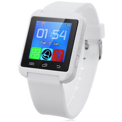 Smart Wearable Gear – U8 Pro 1.44 inch Smartwatch Phone