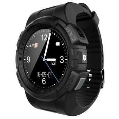 Smart Wearable Gear – V11 1.3 inch Smartwatch Phone