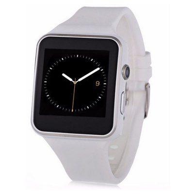Smart Wearable Gear – X6S 1.54 inch Smartwatch Phone