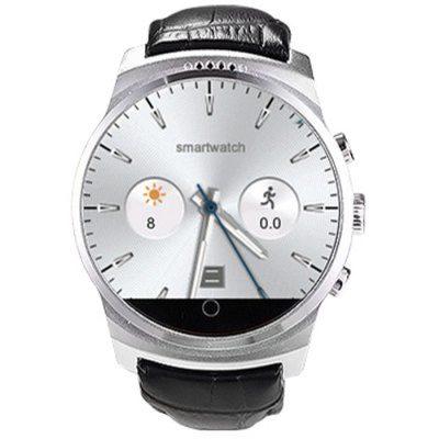 Smart Wearable Gear – Xingdoz G901 1.54 inch Smartwatch Phone
