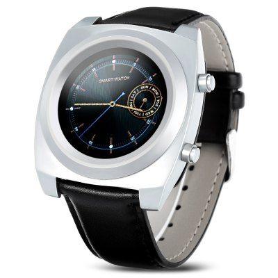 Smart Wearable Gear – Z03 1.22 inch Smartwatch Phone
