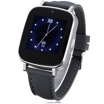 Smart Wearable Gear – Z9  1.54 inch Smartwatch Phone