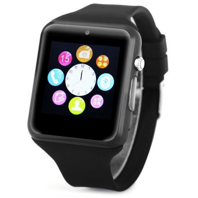 Smart Wearable Gear – ZGPAX S79D 1.54 inch Smartwatch Phone