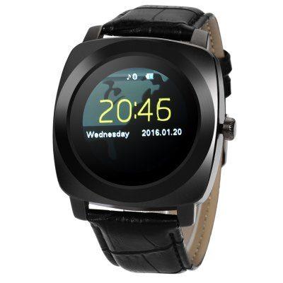 Smart Wearable Gear – Aiwatch Y6 1.33 inch Smartwatch Phone
