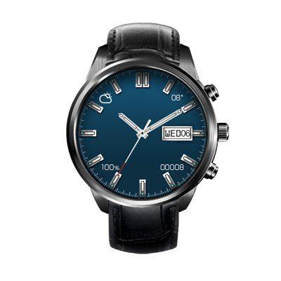 Smart Wearable Gear - FINOW X5 Plus 1.39 inch Smartwatch Phone