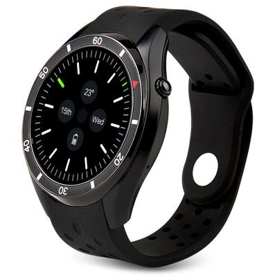 Smart Wearable Gear – IQI I3 Android 5.1 1.39 inch 3G Smartwatch