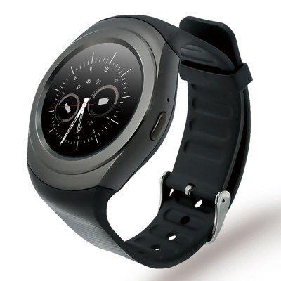 Smart Wearable Gear - LY W9C 1.22 inch Smartwatch Phone