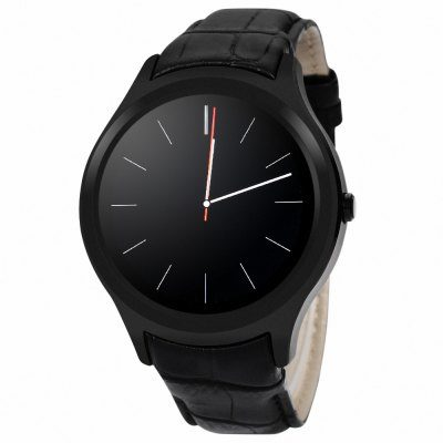 Smart Wearable Gear – NO.1 D5  Android 5.1 1.3 inch 3G Smartwatch Phone