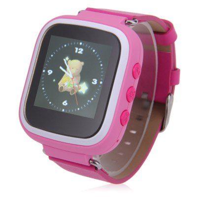 Smart Wearable Gear - Q523 Children GPS Smartwatch