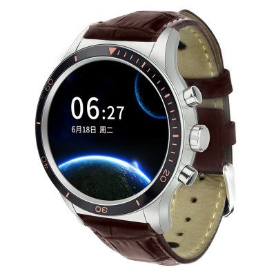 Smart Wearable Gear – Y3 1.39 inch Android 5.1 Smartwatch Phone