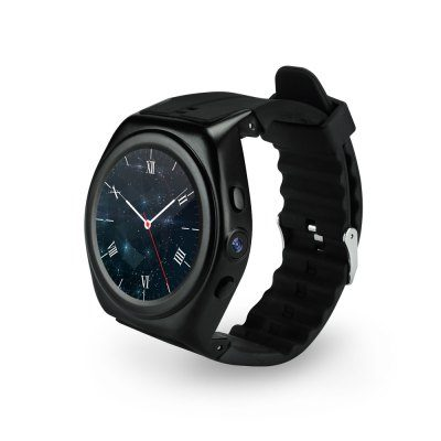 Smart Wearable Gear – Z06 Android 5.1 1.3 inch 3G Smartwatch Phone