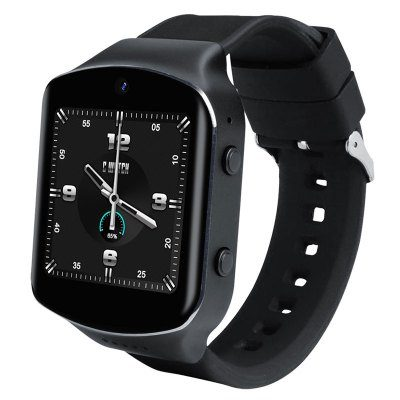 Smart Wearable Gear – Z80S 1.54 inch Android 5.1 3G Smartwatch Phone