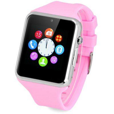 Smart Wearable Gear – ZGPAX S79 Bluetooth Smartwatch Phone