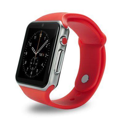 Smart Wearable Gear – A1S Smartwatch Phone 1.54 inch