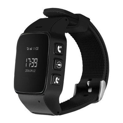 Smart Wearable Gear – DMDG D99 Smartwatch Phone 0.96 inch