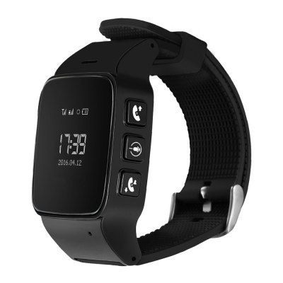 Smart Wearable Gear - DMDG D99 Smartwatch Phone 0.96 inch