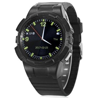 Smart Wearable Gear - V11S Smartwatch Phone 1.3 inch