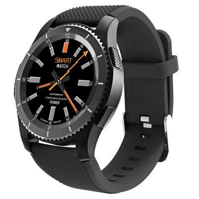 Smart Wearable Gear - DTNO.I G8 Smartwatch Phone Bluetooth 4.0