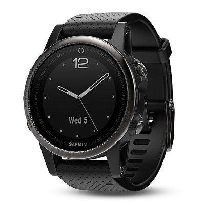 Smart Wearable Gear - GARMIN Fenix 5S Smartwatch Bluetooth 4.0