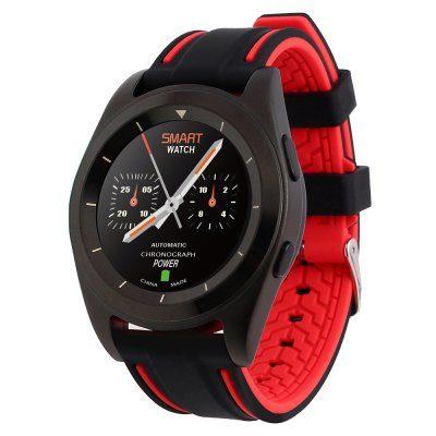 Smart Wearable Gear – NO.1 G6 Bluetooth 4.0 Smartwatch