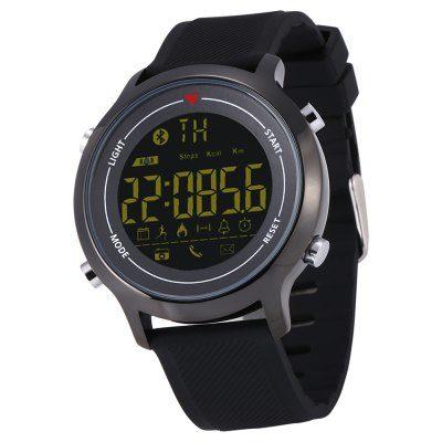 Smart Wearable Gear – Zeblaze VIBE Smartwatch IP67 Waterproof Bluetooth 4.0