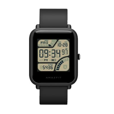Original Xiaomi AMAZFIT Sports Smartwatch Waterproof ...