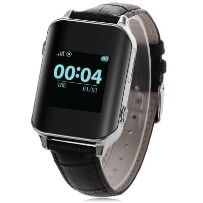 Smart Wearable Gear – A16 Older People Smartwatch Phone 1.22 inch