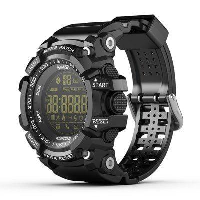 Smart Wearable Gear – AOWO X5 Sport Smartwatch Bluetooth 4.0