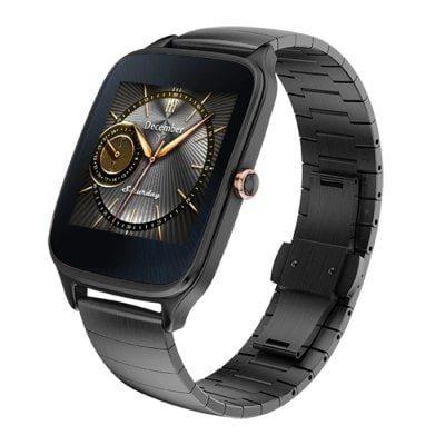 Smart Wearable Gear – ASUS ZenWatch 2 ( WI501Q ) Smartwatch 1.63 inch