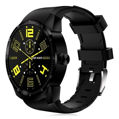 Smart Wearable Gear – CACGO K98H 3G Smartwatch 1.3 inch Android 4.1