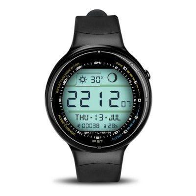 Smart Wearable Gear – ColMi i1 Pro 3G Smartwatch Phone