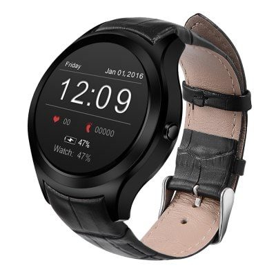 Smart Wearable Gear – NO.1 D5 Pro 3G Smartwatch Phone 1.39 inch Android 5.1