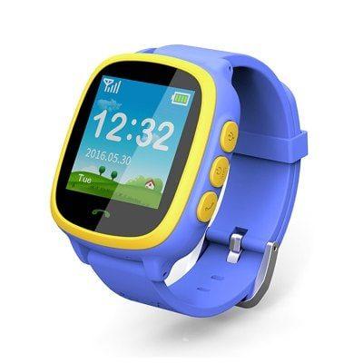 Smart Wearable Gear - Ameter G1 Pro Kids Smartwatch Phone