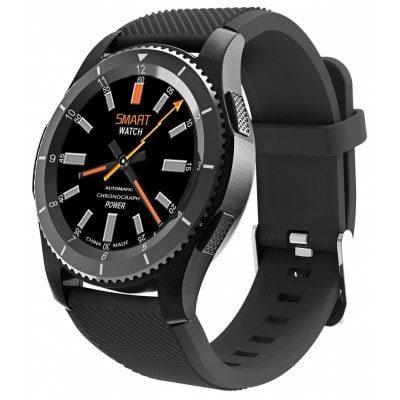how to change setup on x6 smartwatch