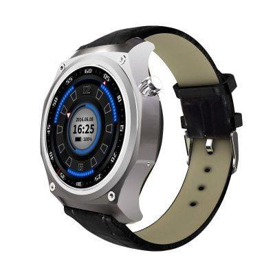 Smart Wearable Gear – Y5 3G Smartwatch Phone