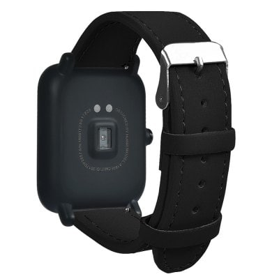 Smart Wearable Gear - 20mm Classic Strap for Xiaomi Huami Amazfit Smartwatch