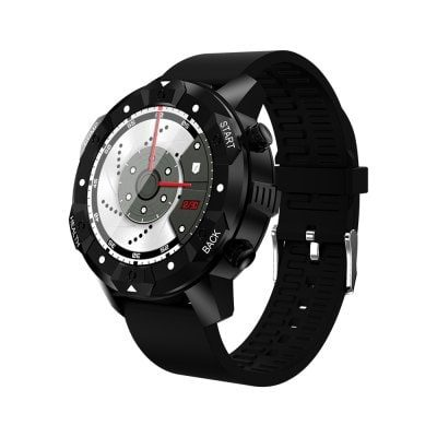 Smart Wearable Gear - TenFifteen S3 3G Smartwatch Phone