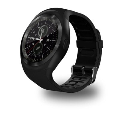 Smart Wearable Gear - Smartwatch Phone for Android Compatibility