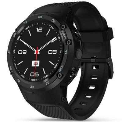 Smart Wearable Gear – Zeblaze THOR 4 Smartwatch Phone